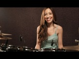 TOOL - THE POT - DRUM COVER BY MEYTAL COHEN