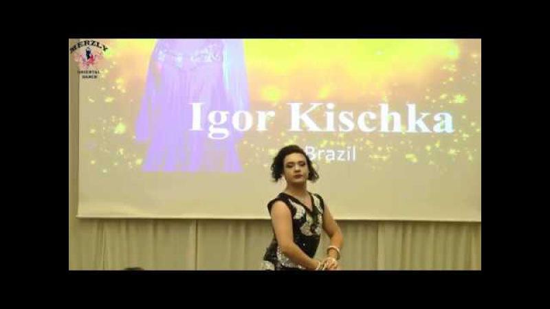 Yalla 2017 Top Star @ Igor Kischka Drum Solo