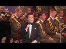 Глава ДНР Александр Захарченко посетил юбилейный концерт Иосифа Кобзона в Донецке