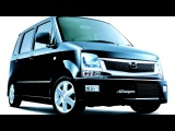 Mazda AZ Wagon FT Special