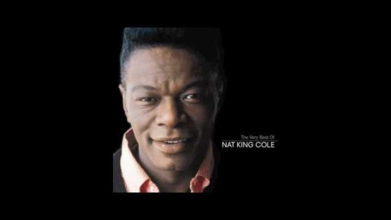 Mona Lisa - Nat King Cole