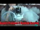 VAPING ON AN E HOOKAH! | Aspire Proteus eHookah Review | IndoorSmokers