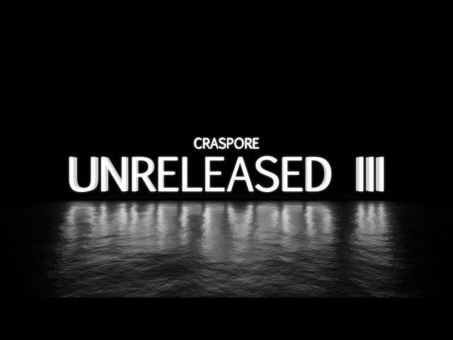 CRASPORE - Unreleased III (Full Album Animated)