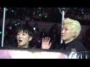 [171202] Melon Music Award 남자댄스상 후보 노래에 춤추는 위너 강승윤 이승훈