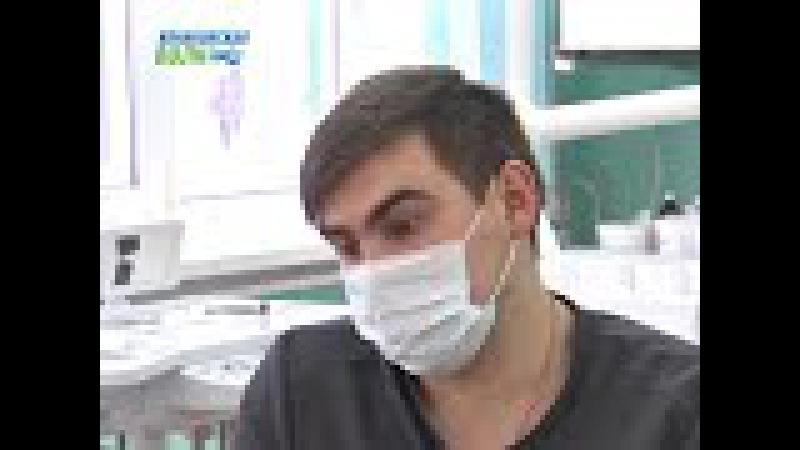 9 февраля конаковские зубные врачи отметили свой праздник
