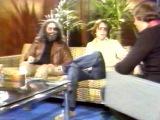 Jerry Garcia &amp Bob Weir - Interview - 1161979 - Philadelphia (Official)