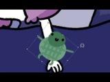 Морская черепашка (Мирби)