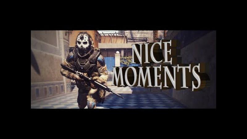 Warface Nice Moments (Лучшие моменты) 5