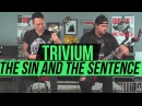 Trivium The Sin and the Sentence Playthrough