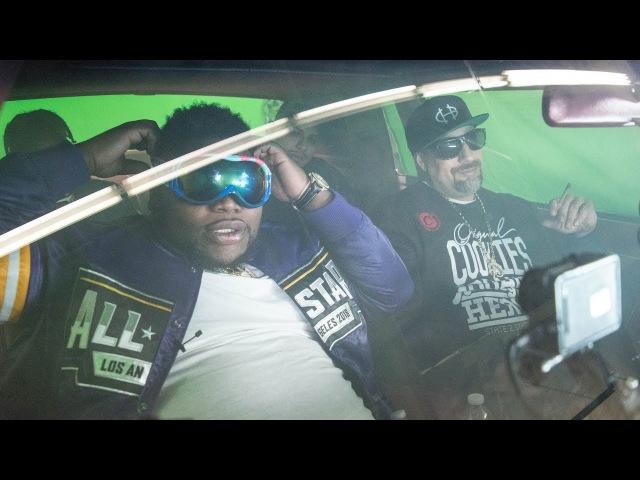 Fatboy SSE - The Smokebox | BREALTV