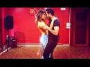 Cornel and Rithika | Bachata Sensual | William Singe- Rush | Dj Selphi Bachata Remix