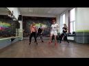 @Boom_shiva reggaeton workshop 16/12 Kharkov
