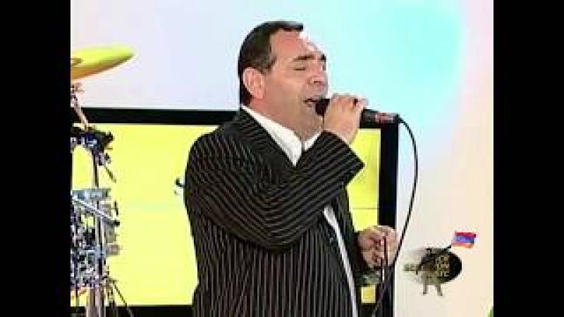 Mino(Minas Hovhannisyan) - Yot Erkar Tari