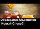 №48 Образование Медовиков по Новому Способу.Обмен опытом.Пчеловодство.Пасека