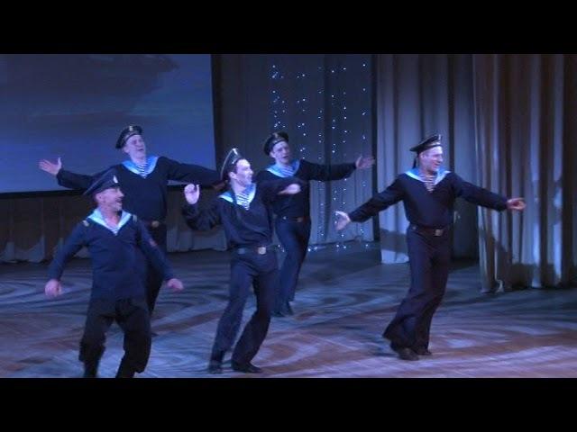 Русские традиции, воспетые в танце.