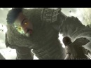 Я В ТЕНИ КОЛОССА - Shadow Of The Colossus (PS4) 1