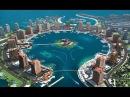 Суперсооружения Катар жемчужина будущего National Geographic Наука и образование