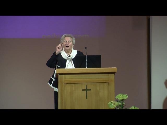Развитие веры у детей Лидия Нейкурс