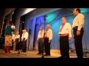 Хор украинской песни Червона калина РнД. Черный ворон.30.03.14.