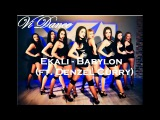 Шикарный танец - Babylon от Vi Dance, Choreo Violetta. Ekali - Babylon (ft. Denzel Curry)