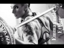 Emmanuelle Ethier CEO EARNED COMPANY FITNESS MODEL BJJ ADDICT BIKER CHICK INK ADDICT