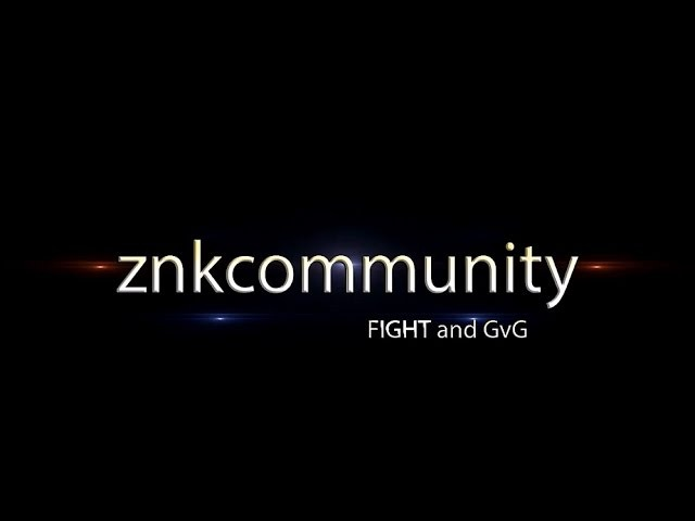 Znkcommunity - Fight and GvG ~ multicraft.su (х100 MultiCraft)