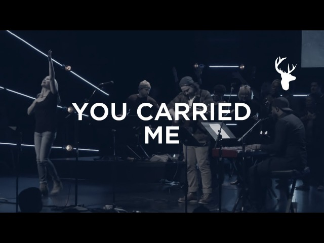 You Carried Me - Alton Eugene | Bethel Worship