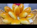 Воздушные ПИРОЖКИ с Капустой в Духовке Самые вкусные Buns with cabbage