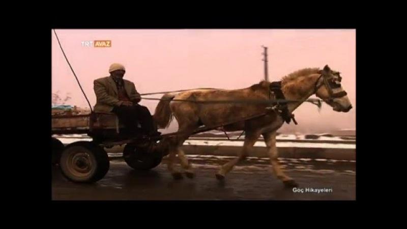 Azerbaycan Türkleri'nin Göç Hikayeleri - 20. Yy.'ın Kaçgınları - 5. Bölüm - TRT Avaz
