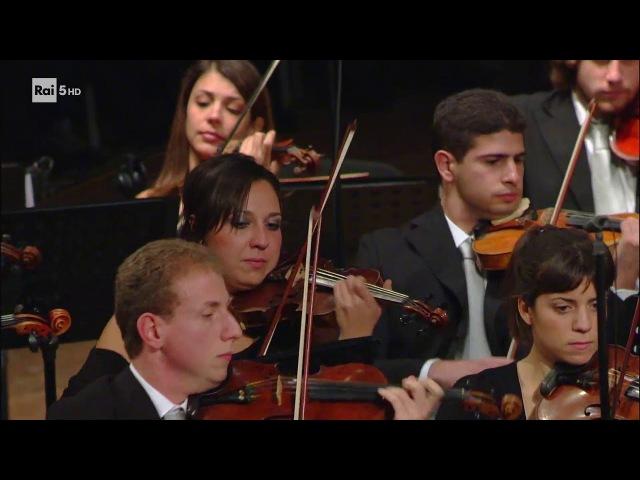 Donizetti - Don Pasquale ( Muti; Alaimo, Cassi, Gatell, Giordano ) 2017