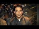 Sushant Singh Rajput shares Detective Byomkesh Bakshy experience