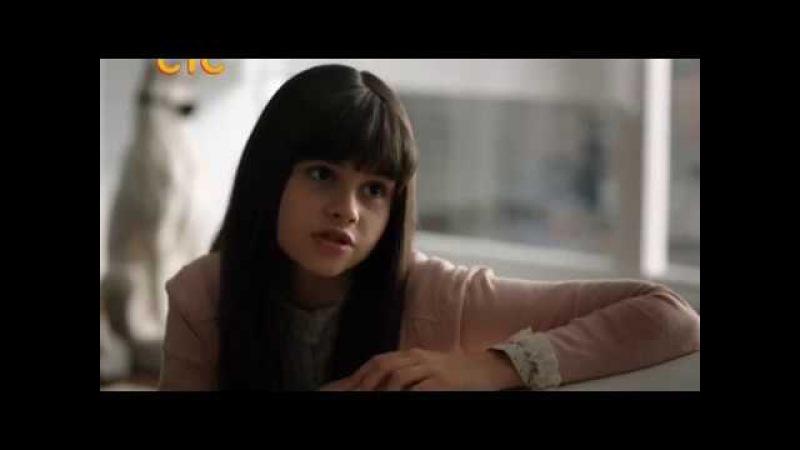 Ангел или демон. Агнесса (1x02)