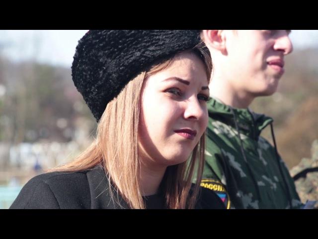 Военно-спортивные соревнования Большие манёвры - 2018