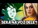 Pabllo Vittar vai cantar na abertura de Dragon Ball Super