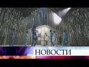 ВКремлевском дворце вручили почетные награды национальной музыкальной премии...