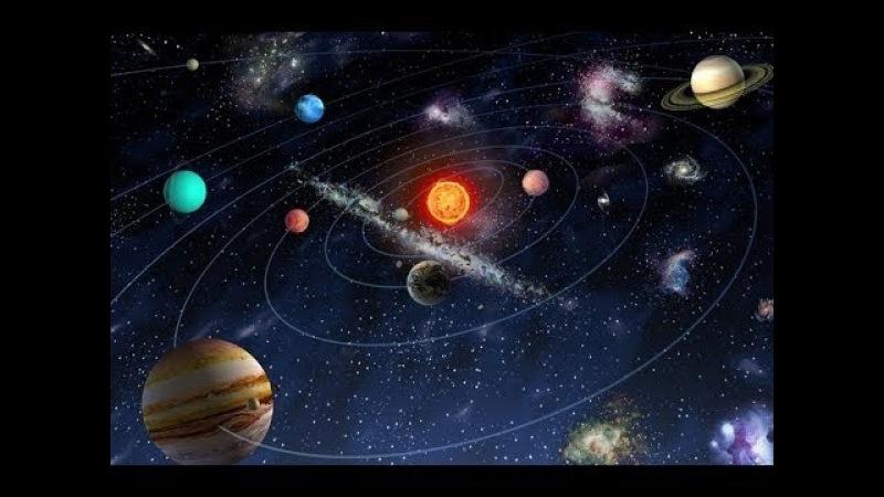 Самые большие объекты в космосе Небесные тела cfvst ,jkmibt j,]trns d rjcvjct yt,tcyst ntkf