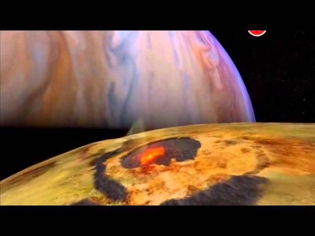 Тайны вселенной (5 серия) Супервулканы nfqys dctktyyjq (5 cthbz) cegthdekrfys