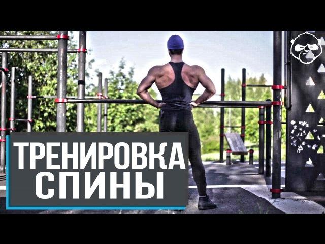 Широкая спина воркаут тренировками на улице – советы от чемпиона по бодибилдингу ibhjrfz cgbyf djhrfen nhtybhjdrfvb yf ekbwt – c