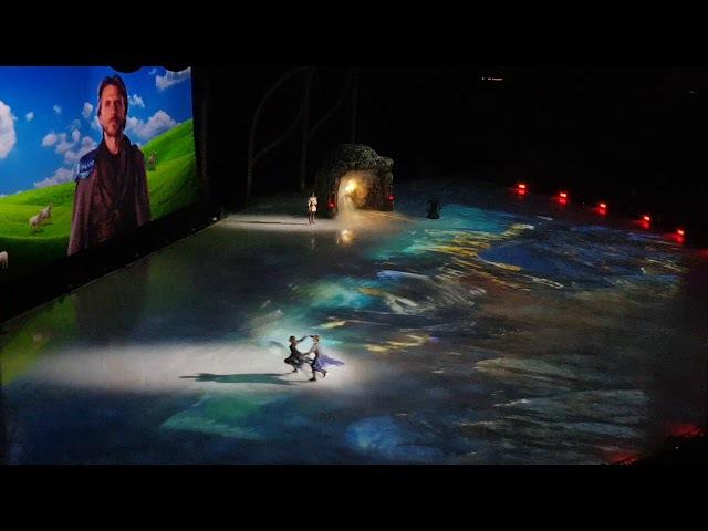 Мюзикл на льду Татьяны Навки