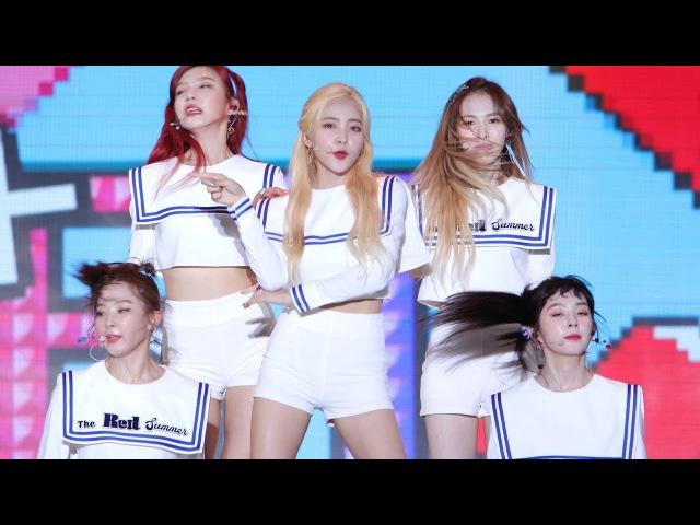 170724 USF 레드벨벳(Red Velvet) - 러시안 룰렛 예리 직캠
