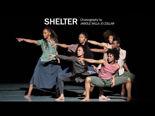 Shelter by Jawole Willa Jo Zollar