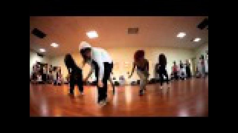 Laure Courtellemont Ragga Jam Dancehall - NEVER BELIEVE YOU