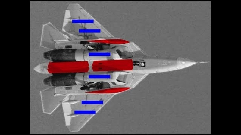 Russia's Su 57 is Upgraded by New Engine more advanced than that of F 22