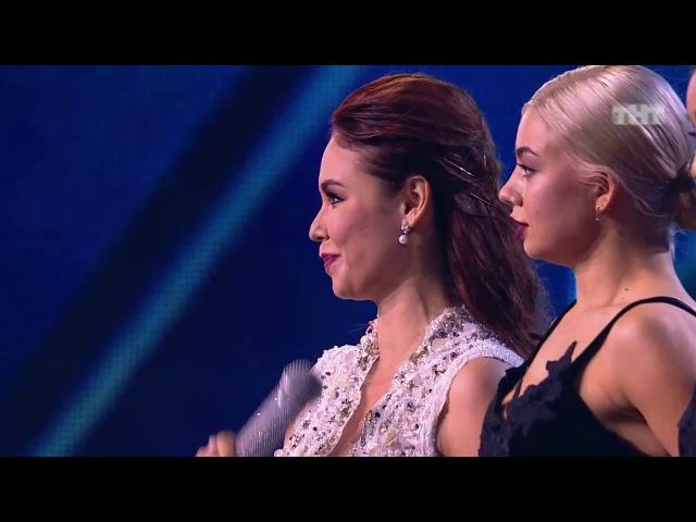 Танцы Кейко Ли и Даша Ролик (MOLLY - Style) (сезон 3, серия 19)