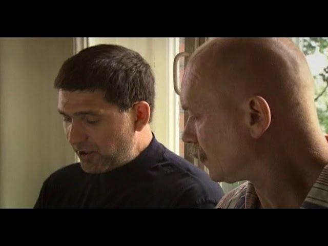 Защита свидетелей 11 серия (2011)