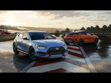 Forza Motorsport 7 -- Hyundai Car Pack