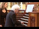 Симфония Sinfonische Orgel und Passionsmusic des Komponisten Arif Mirsojew