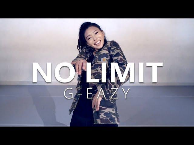 G-Eazy - No Limit ft. A$AP Rocky, Cardi B Choreography . LIGI