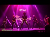 Rob Vinson &amp Joey Cooper Choreographer's Carnival (Live Dance Performance)