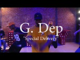G - Dep - Special Delivery @AntoineTroupe Choreography